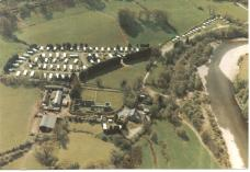 Vanner Farm, Aerial View
